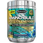 Amino Build Next Gen Amino Acids