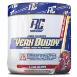 Ronnie Coleman Signature Series YEAH BUDDY
